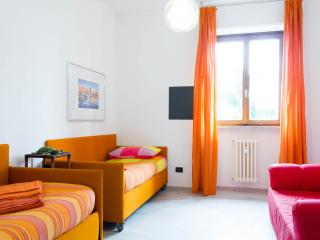 Apartment for rent in Milan