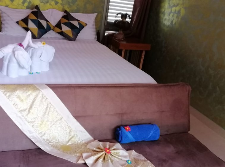 Vacation Home Rentals in Thailand