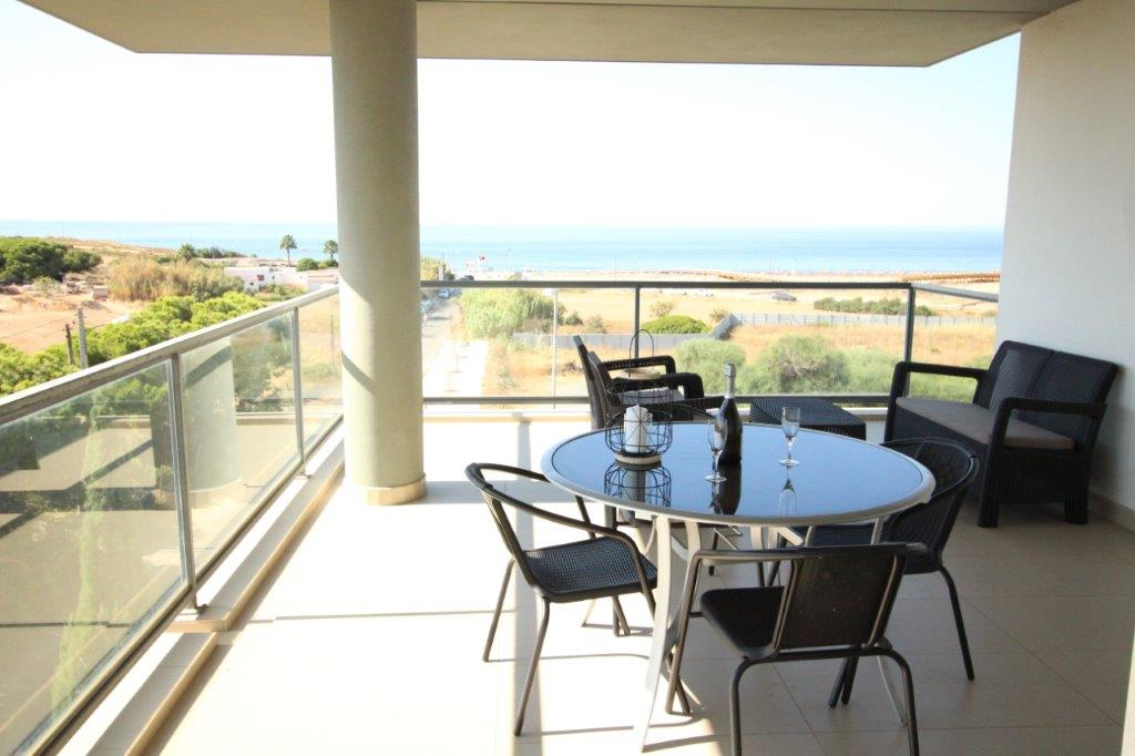 Vacation Home Rental in Quarteira - Portugal