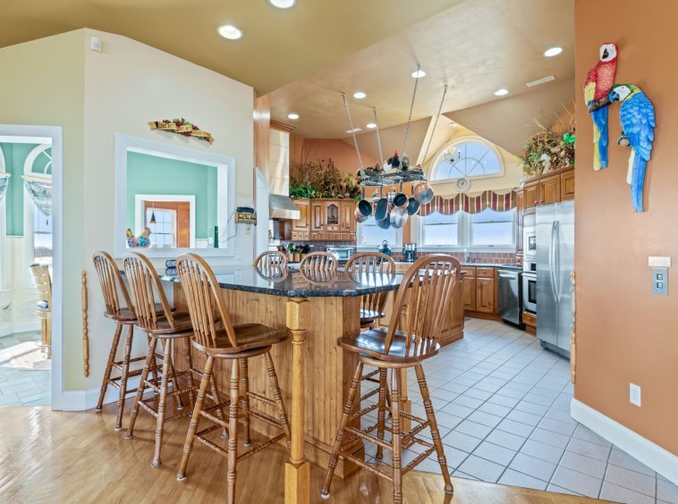 The Saltaire Estate Vacation Home Rental