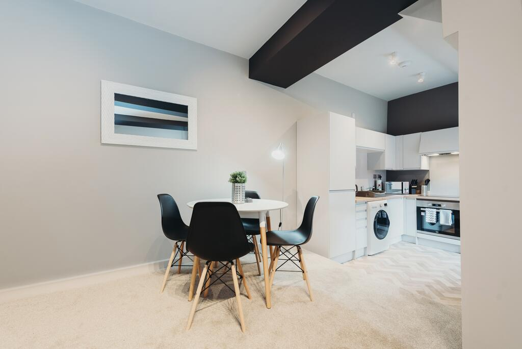 Apartment for rent in Tamworth